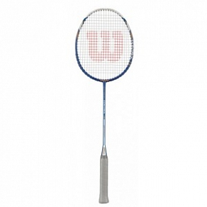 Wilson Carbon Control 83 2012