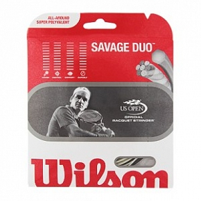 Wilson Savage Duo Set