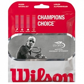 Wilson Champion Choice