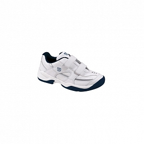 Wilson Advantage Court IV Velcro Jr 2012
