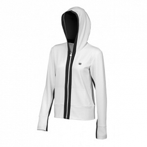 Wilson STRETCH KNIT HOODED JACKET