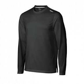 Wilson Body Mapping Crew Long Sleeve 2012