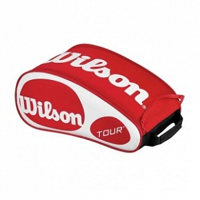 Wilson Tour Shoe Bag 2013